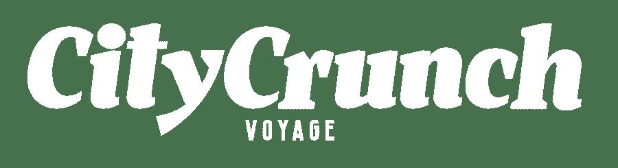 CityCrunch Voyage